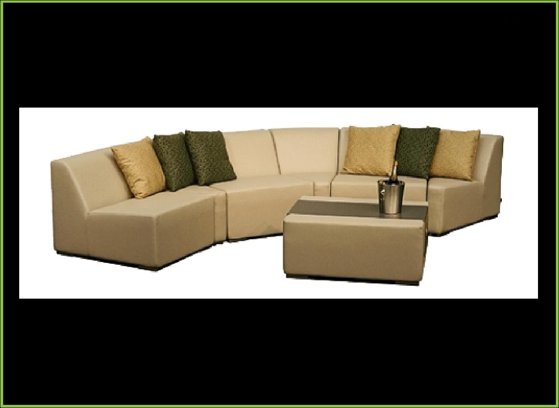 Luxuriöse Lounge-Möbel  von HIPP für Gärten und Terrassen in Nürnberg, Erlangen, Fürth und Würzburg