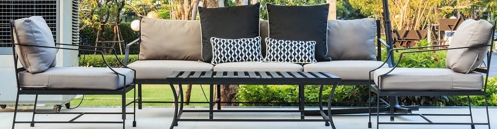 Das Jahr 2021 verbringen Sie im Freien – das sind die Trends für Garten- und Loungemöbel